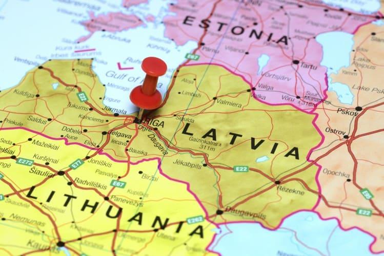 Виза в Прибалтику - как получить?