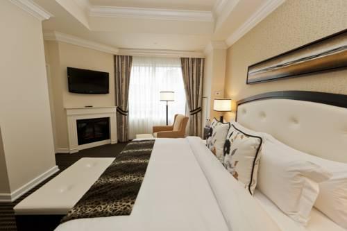 Le St-Martin Hotel Centre-ville