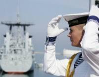 Виза США для моряков