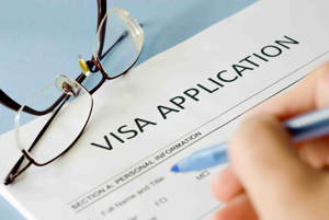 Russian Visa Application Online