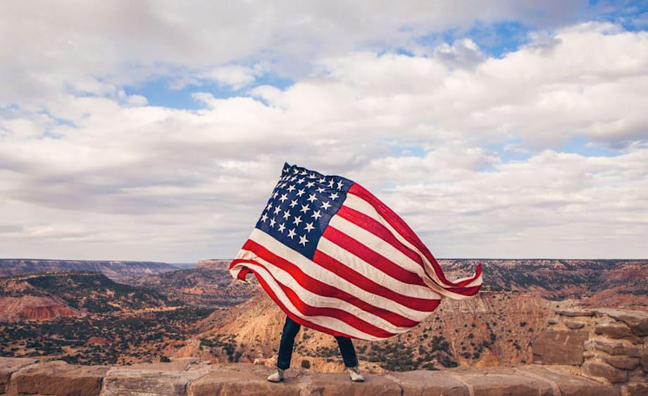 Причина посетить США