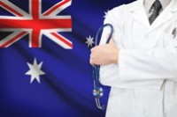Медицинские услуги в Австралии