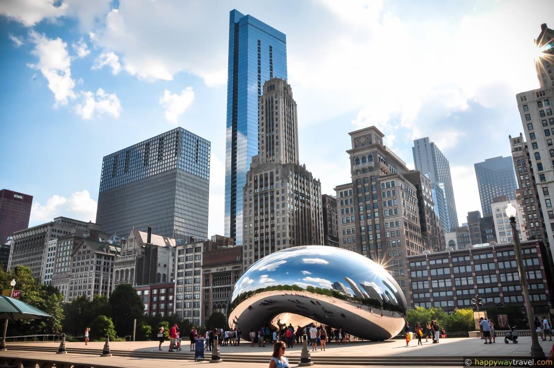 Какие города стоит посетить в США